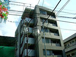 ロイヤルパーク日進[6階]の外観