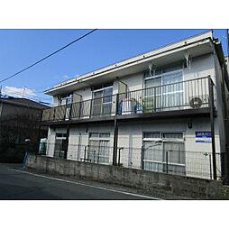 九品寺交差点駅 2.3万円