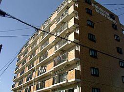 パラドールしんとしん[5階]の外観