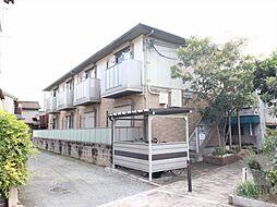 JR東海道・山陽本線 岸辺駅 徒歩14分の賃貸アパート