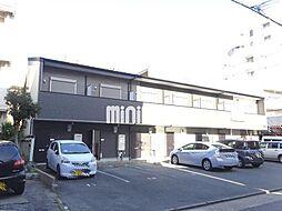 Casa Grigio[2階]の外観