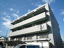 兵庫県伊丹市野間北1丁目の賃貸マンションの外観