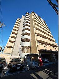 WGB江坂[7階]の外観