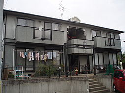 プレミール[2階]の外観