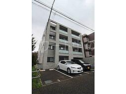 YTY/Hiragishi[1階]の外観