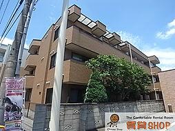 ピュア・メゾン・T&Y[2階]の外観