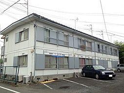 富沢ホワイトコーポB[103号室号室]の外観