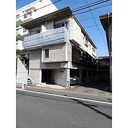 ハイム川村[102号室]の外観