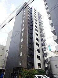 レジュールアッシュプレミアムツインII[9階]の外観