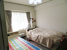 洋室約6.2畳
