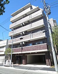 リベルタ川崎[3階]の外観