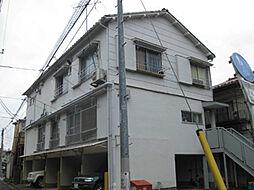 テラスフルヤ[1階]の外観