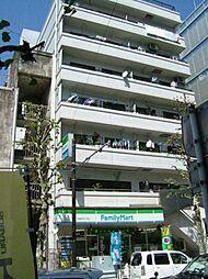 パルム長者町[7階]の外観