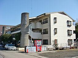 滋賀県大津市国分1丁目の賃貸マンションの外観