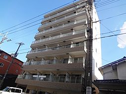 パーラム守口[7階]の外観