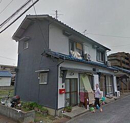 [テラスハウス] 兵庫県伊丹市森本4丁目 の賃貸【/】の外観