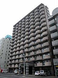 札幌ビオス館[611号室]の外観