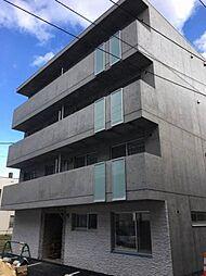 FLORES澄川[2階]の外観