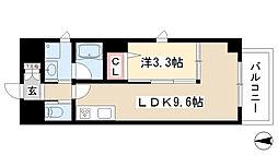 尾頭橋駅 6.3万円