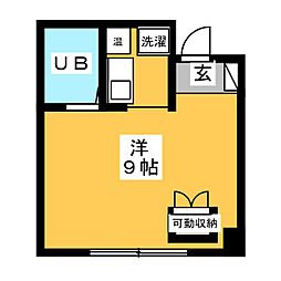 久屋大通駅 4.5万円