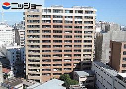 ベレーサ鶴舞公園[9階]の外観