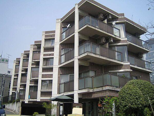 第3ホウライツルハウス 3階の賃貸【広島県 / 広島市中区】