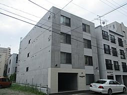 Reussir N6W11[2階]の外観