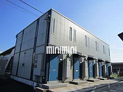[テラスハウス] 三重県伊賀市服部町3丁目 の賃貸【/】の外観