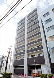 プラージュベイ横濱関内[2階]の外観