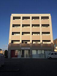 リバーサイド安藤Ⅱ[2階]の外観