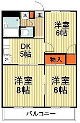 🉐敷金礼金0円!🉐STELLAR金杉