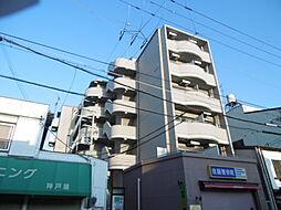 エンゼルハイツ・小阪本町 503号室[5階]の外観