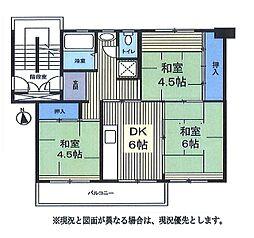 🉐敷金礼金0円!🉐新栄町団地