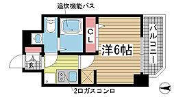 神戸駅 5.4万円