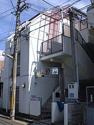 ヴィゴーラス武庫之荘[302号室]の外観