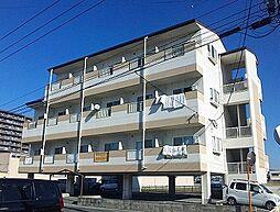 タチバナコーポ[4階]の外観