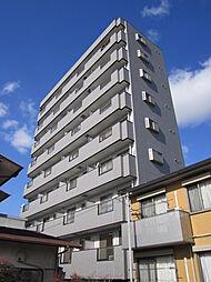 センタービレッジ本町[7階]の外観