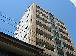 パンルネックス・クリスタル大濠II[4階]の外観