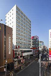 JR中央線 立川駅 徒歩2分の賃貸マンション