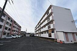 川久保第一ビル[305号室]の外観