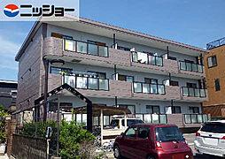 YOKOI HOUSEVII[3階]の外観