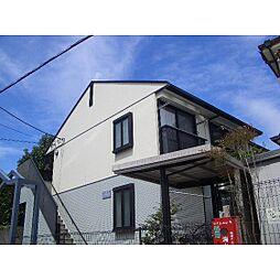 ドエル駒沢[2階]の外観
