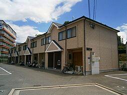 [テラスハウス] 大阪府阪南市和泉鳥取 の賃貸【/】の外観