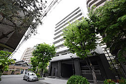 兵庫県伊丹市中央6丁目の賃貸マンションの外観