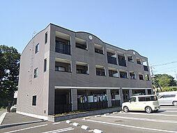 埼玉県北本市大字北本宿の賃貸マンションの外観
