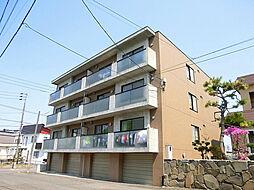 KKS福住[4階]の外観