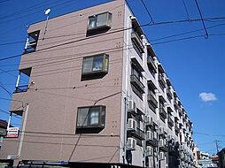 東千葉ハイリビング六番館[305号室]の外観
