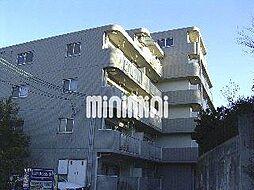 ピボットマンション八幡[1階]の外観