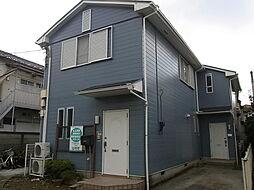 [テラスハウス] 東京都中野区野方1丁目 の賃貸【/】の外観