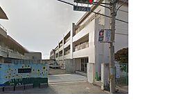 小学校隅田小学校まで2624m